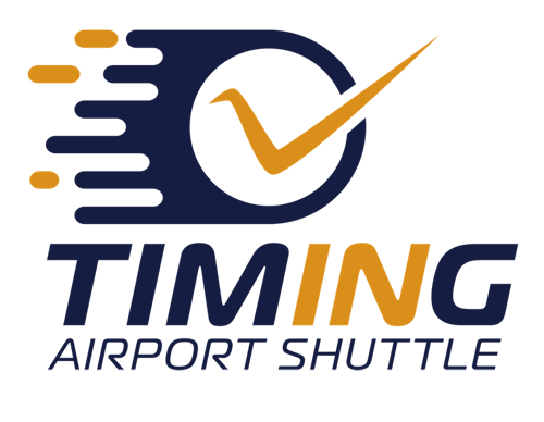 Timing Airport Shuttle